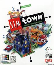 SIMTOWN SIM TOWN +1Clk Windows 10 8 7 Vista XP Install