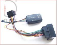 Autorradio volante Interface bmw 3er e46 e39 5er x5 x3 z4