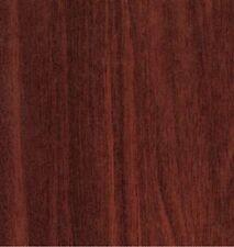 Klebefolie Holzoptik Mahagoni Möbelfolie Holz selbstklebend Dekorfolie 45x200 cm