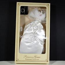 Franklin Mint Princess Grace Engagement Outfit Nrfb Doll Ensemble