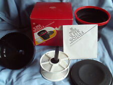 Paterson Super System 4 35mm Film Developing Tank Excellent Condition #1