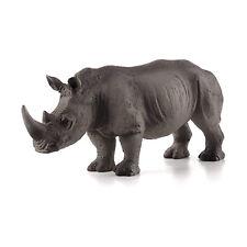 MOJO White Rhinoceros Animal Figure 387103 NEW IN STOCK Toys