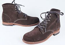 Wolverine '1000 Mile' Plain Toe Boot (Men 8.5D) NEW!!