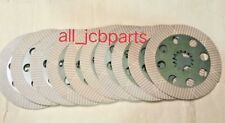 JCB  BRAKE FRICTION PLATE, QTY 10 PCS (PART NO. 458/20353 450/10224)