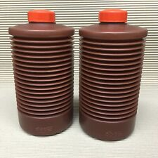 Collapsible Chemical Bottle 2000ml  x2
