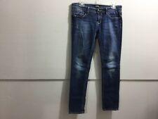 Rebock for Express ladies 6 short denim jeans