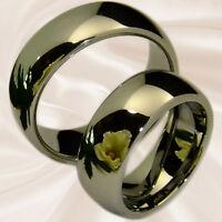 Wolframringe Verlobungsringe Hochzeitsringe Trauringe Eheringe mit Gravur
