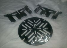Kelly Kettle Pot Support/Grill Plate Set Custom