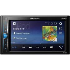Pioneer MVH-200EX 6.2 inch In-Dash Multimedia Receiver Radio
