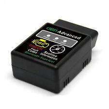 Car&Auto Bluetooth Diagnostic Interface Scanner Android ELM327 V2.1 OBD 2 OBD-II
