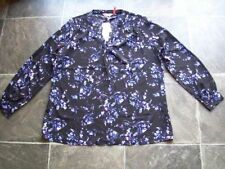 Casual Millers Falls Company Floral Tops & Blouses for Women