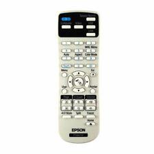 Genuine Epson EB-W130 Projector Remote Control