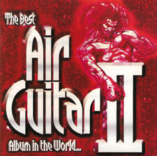 The Best Air Guitar Album in the World... II | CD Compilation Album | Brian May