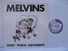 LP, Melvins, Gluey Porch Treatments, Punk/Hardcore, Bestzustand, Mint-