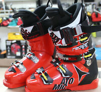 ATOMIC REDSTER BOOTS I'M 73 USED THREE TIMES