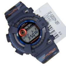 NEW Casio G-Shock FROGMAN Master of G Camouflage Limited Edition GF-8250CM-2