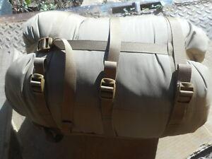 sac de couchage MDC TRIGANO par CARINTHIA 4 saisons