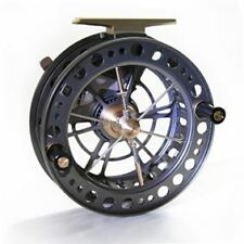 "J W Young Super Lightweight 4"" x 0.75"" / Centrepin Fishing Reel"