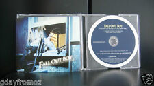 Fall Out Boy - This Ain't A Scene It's An Arms Race 2 Track CD Single