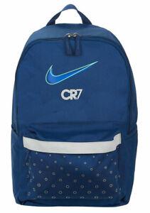 NIKE CR7 Backpack New