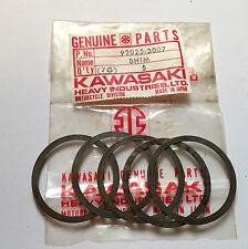 KAWASAKI INVADER AND INTRUDER ENGINE GEAR CASE SHIMS .2MM PACKAGE OF 5 NOS ITEM