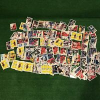 Vintage 1998 UPPER DECK NHL Hockey Sports Trading Cards - Lot Of 300+