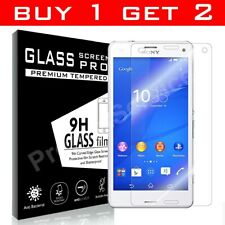Tempered Glass Screen Protector for Sony Xperia Z3 Compact Mini d5803