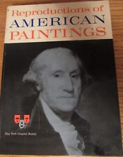 Reproductions of American Paintings Art history supplemental home school