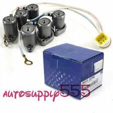 46313-22700 Transmission Solenoid A4BF3 For Hyundai Kia Accent Tiburon Rio