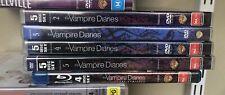 Vampire Diaries Season 1-5