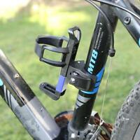 Bicycle Water Bottle Holder Bike Water Drink Cup Bottle Can Kettle Cage Bracket