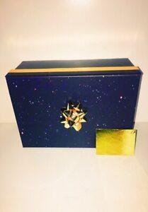 Chocolate Box Gift Hamper Birthday Present Fathers Day Cadbury Selection Him Her
