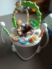Fisher Price go wild jumperoo, excellent, clean condition