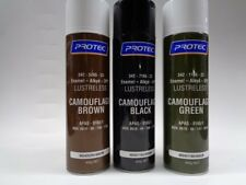 Spray Cans 400g Net Camouflage Brown or Black or Green Paint $27.95 each Pick Up