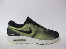 free shipping 6b496 c5309 Nike Air Max Zero SE Black Light Bone Sz 9 918232-004