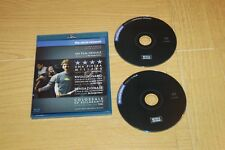The Social Network (2010) 2 Blu-Ray Disc - Sony Pictures BD208950