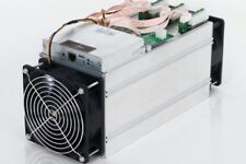 Bitmain AntMiner S9 13.5TH/s Bitcoin Miner + Power Supply (both Brand NEW)
