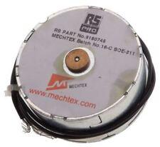 RS Pro Sincrono Ac Motoriduttore, in senso orario, 240 V, 375 RPM, 0.42 W