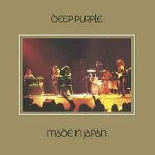 DEEP PURPLE - Made In Japan 1972 (2014 Remaster) - CD - NEU/OVP