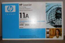 Original HP 11a tóner q6511a Black para LaserJet 2410 2420 2430 OVP a