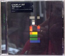 "Coldplay - X&Y (CD 2005) Features ""Speed Of Sound"" ""Fix You"""
