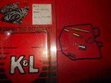 NOS Honda 1981 1982 CBX Carburetor Repair Kit Lot 18-2570