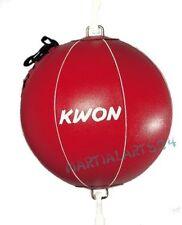 Kwon Punchingball Doppelendball Speedball Boxball Punchball Boxbirne Schlagbirne