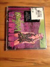 Warrior * by Ke$ha Cracked Case