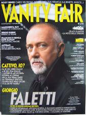 Vanity Fair-'07-GIORGIO FALETTI,Demi Moore,Margherita Buy,Sergio Rubini,F. Renga