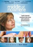 Middle of Nowhere (DVD, 2010, Canadian)