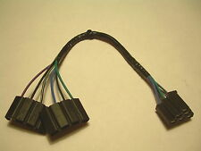 1964 64 Impala Tilt Steering Column Turn Signal Switch Adapter Wiring Harness