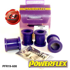 FORD FIESTA Mk3 89-96 + RS TURBO XR2i Powerflex RR CASQUILLOS ARB 20mm pfr19-608