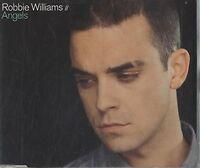 Robbie Williams Angels (1997, #8850122) [Maxi-CD]