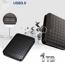 New M32 USB3.0 1TB External Hard Drive Storage Devices Portable Mobile Hard Disk